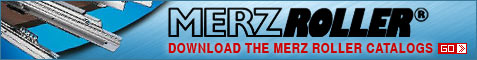 Download the Merz Roller Catalogs