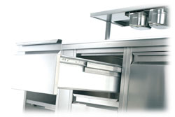 Food Service Equipment application