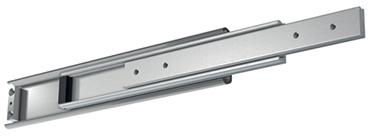 """Fulterer 450lb 204kg Full-Extension Heavy-Duty Drawer Slide 26/"""" with Lock"""